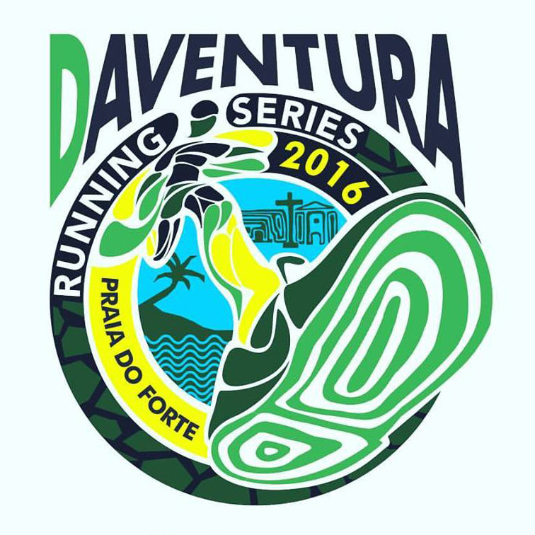 DAVENTURA Running Series 2016