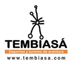 Expedición Tembiasá 2013