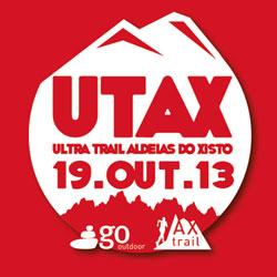 UTAX 2013 - Ultra Trail Aldeias de Xisto
