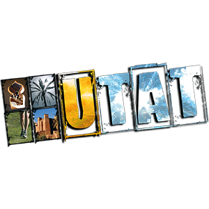 UTAT - Ultra Trail Atlas Toubkal 2016