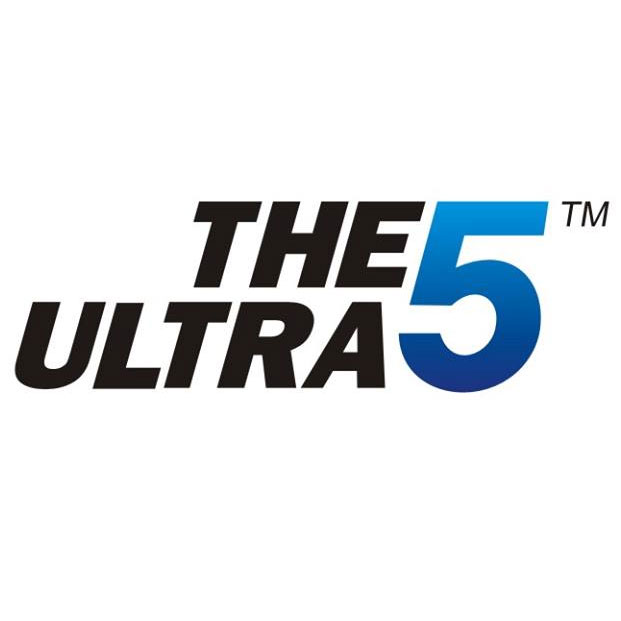 The Ultra 5 | The Africa Run 2016