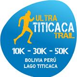 Ultra Titicaca Trail 2016