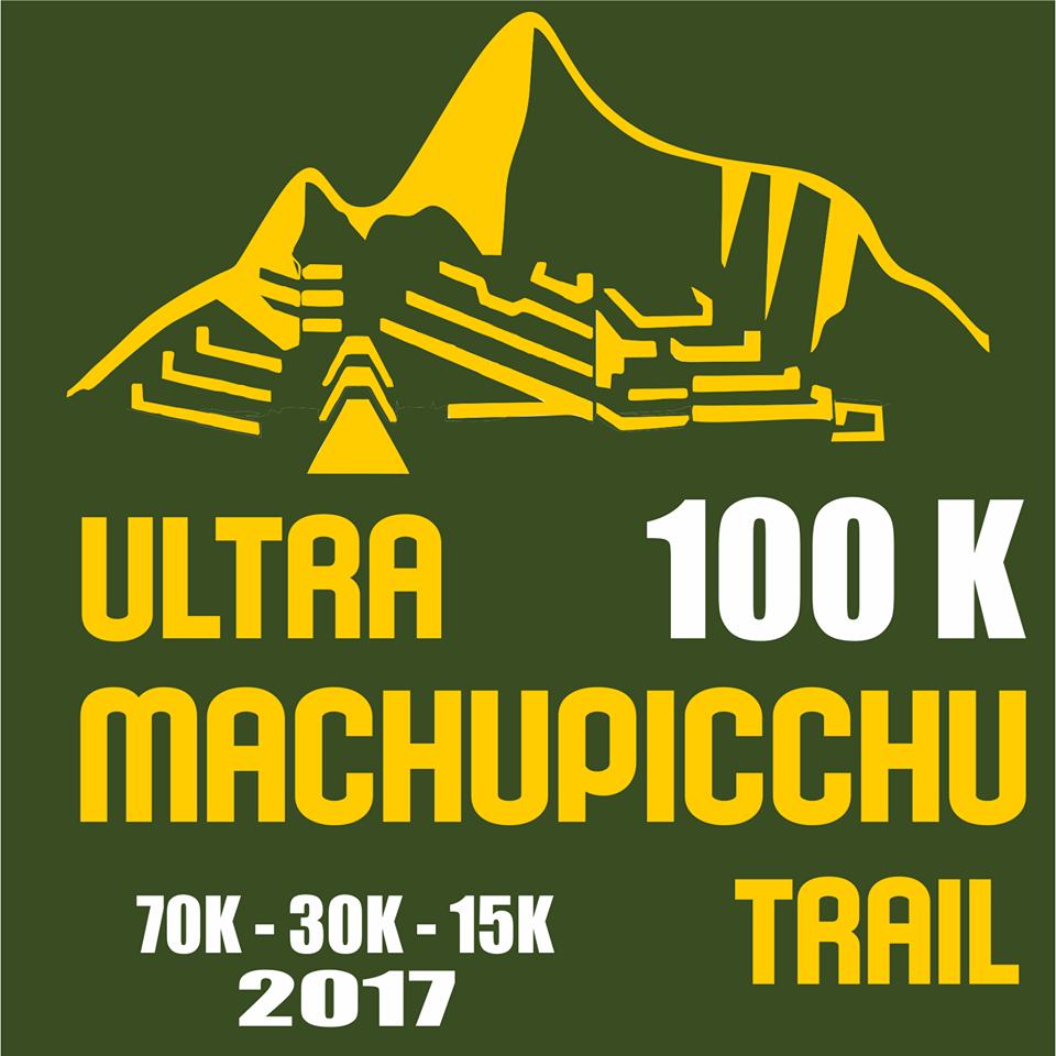 Ultra Machupicchu Trail 2017