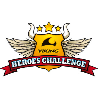 Viking Heroes Challenge 2016