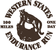 The Western States 100 Mile Endurance Run 2018