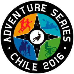 Adventure Series Chile 2017 Etapa 2