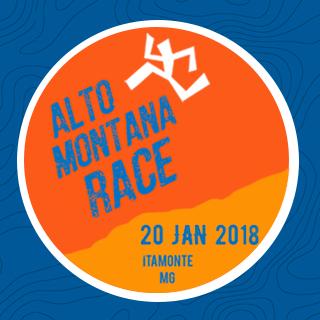 Alto Montana Race 2018
