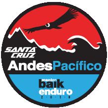 Andes Pacifico Montenbaik Enduro 2018