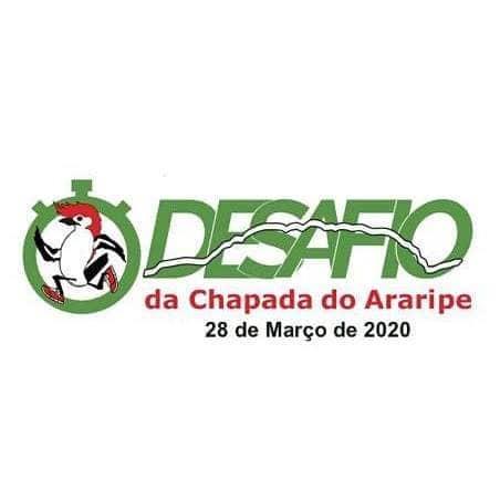 Desafio da Chapada do Araripe 2020