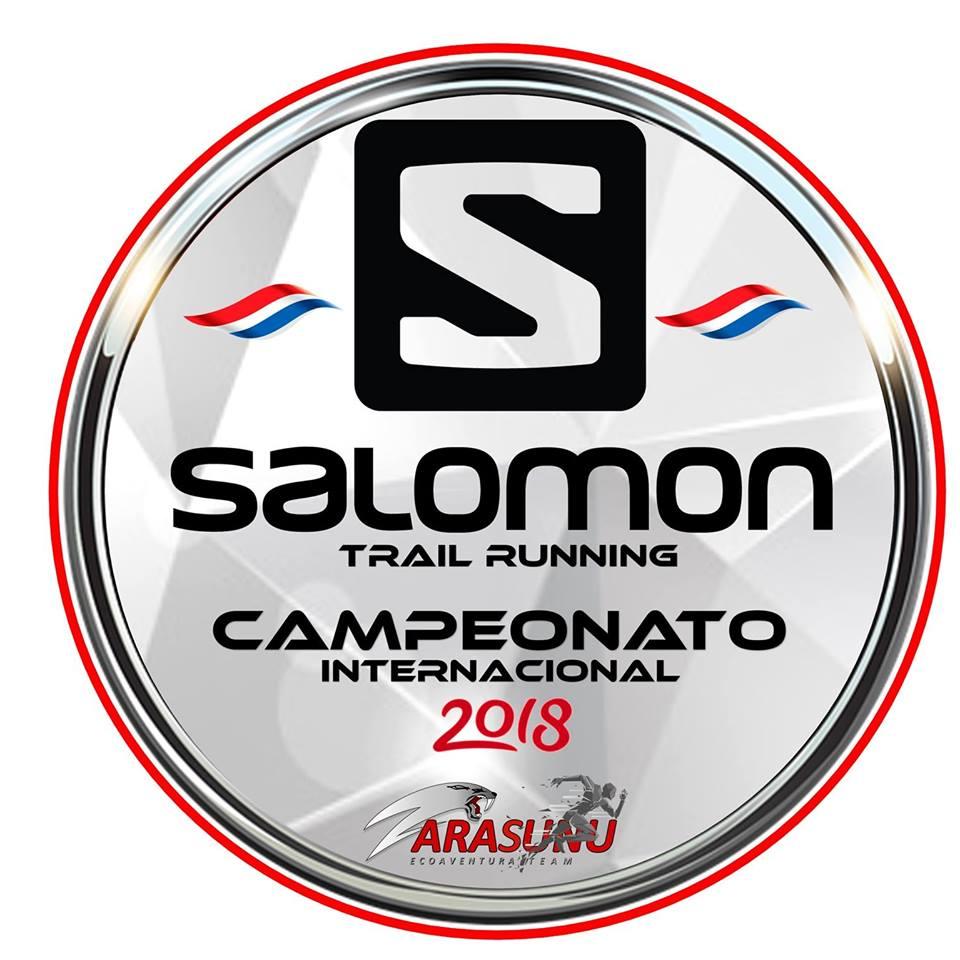Campeonato Internacional Trail Running 1� etapa 2018