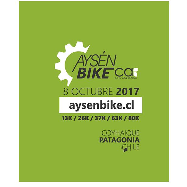 Aysén Bike 2018