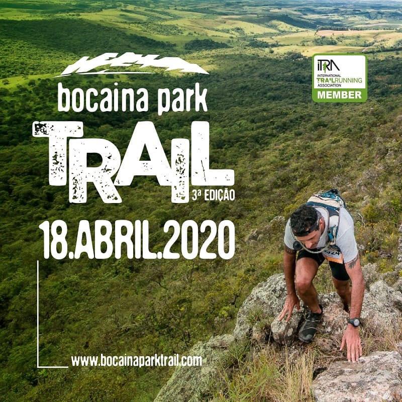 Bocaina Park Trail 2020
