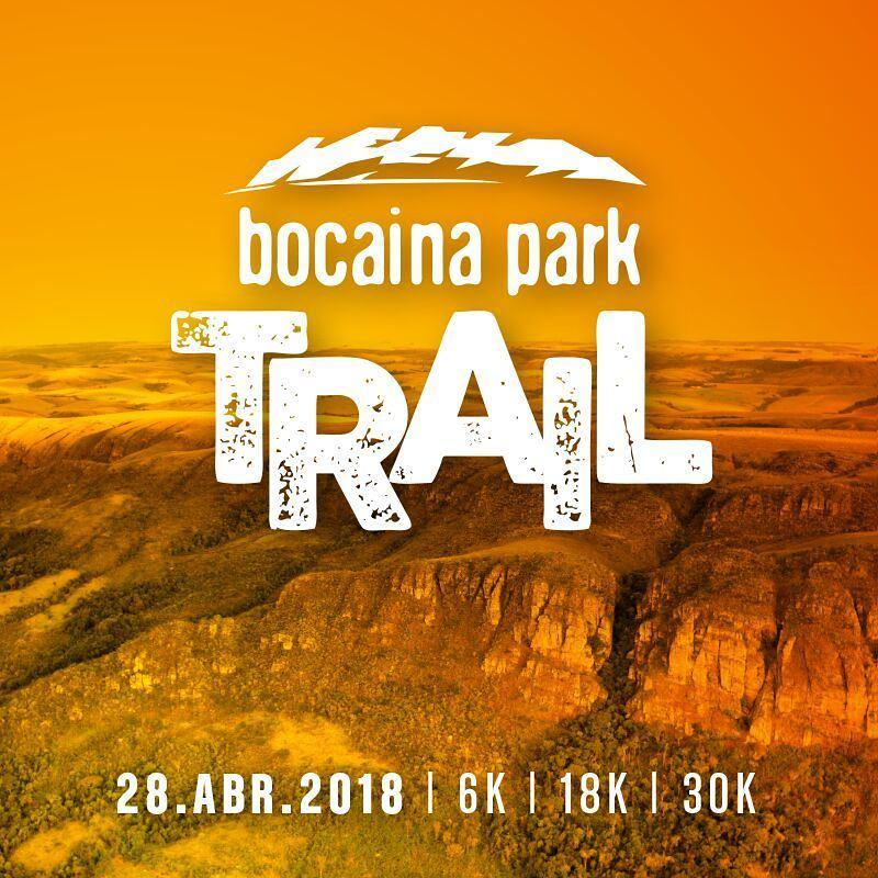 Bocaina Park Trail 2018