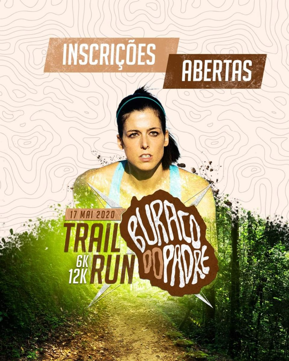 Buraco do Padre Trail Run 2020
