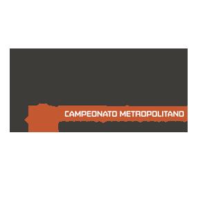 CMC3 Campeonato Metropolitano de Corrida Cross Country 2018 4� etapa