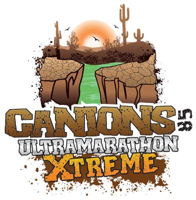 Canions 85 Ultramarathon Xtreme 2018