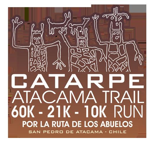 Catarpe Atacama Trail