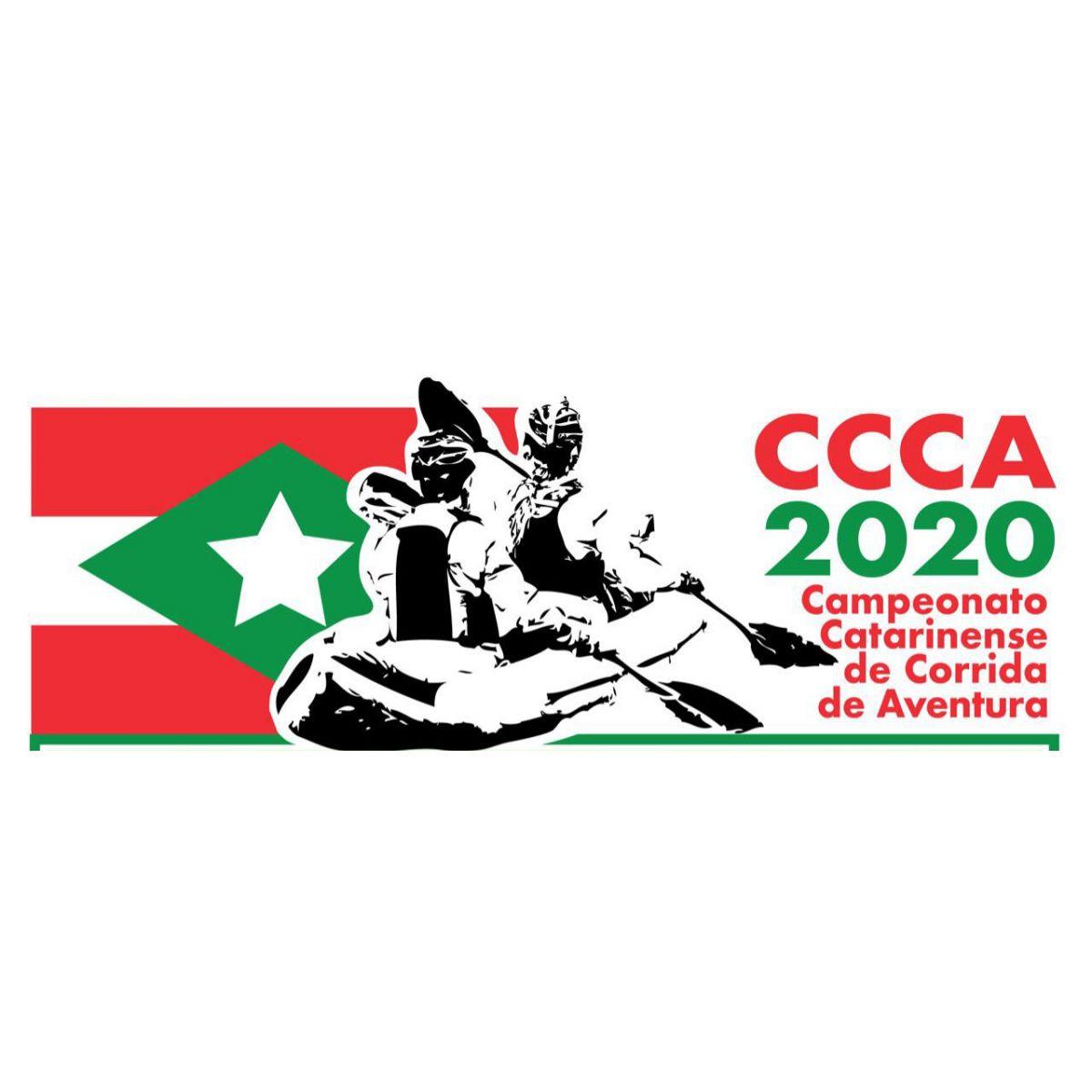 CCCA 2021 Campeonato Catarinense de Corrida de Aventura