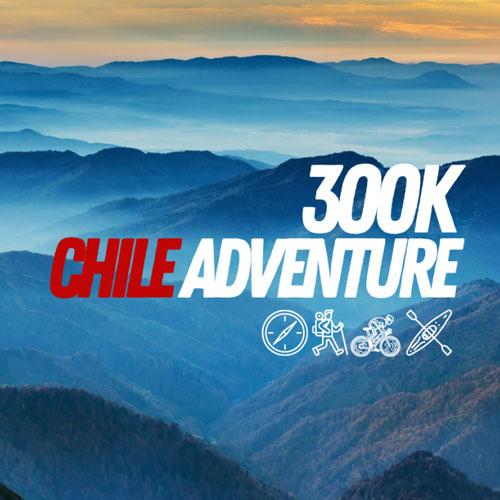 Chile Adventure 300K 2021