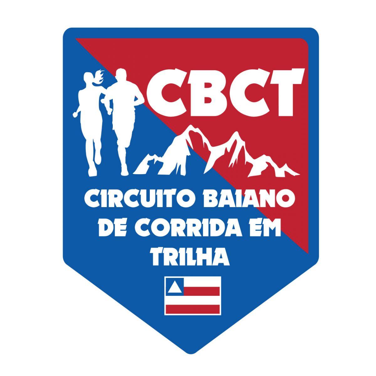 CBCT Circuito Baiano de Corrida em Trilha 2020