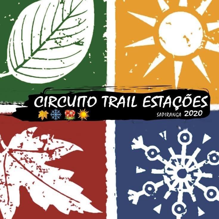 Rota Rios e Cachoeiras | Circuito Trail Esta��es Ver�o 2020