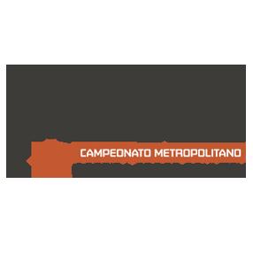 CMC3 Campeonato Metropolitano Corrida Cross Country 2019 2� etapa
