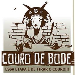Couro de Bode 2020
