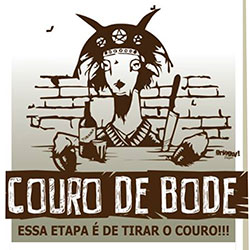 CICA 2014 - 2ª etapa - Couro de Bode
