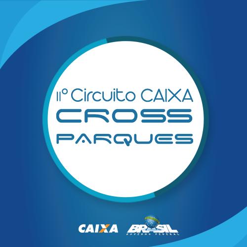 Circuito CAIXA Cross Parques 2017 Etapa La�o Vermelho e Branco