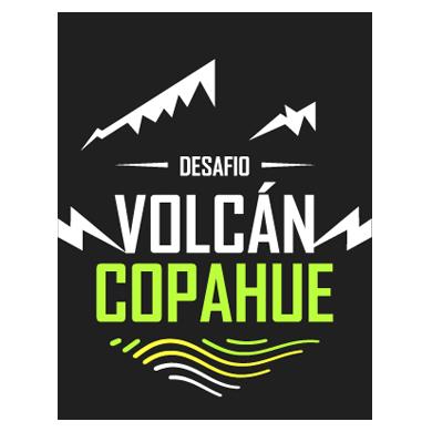 Desaf�o al Volc�n Copahue 2018