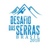 Desafio das Serras Brasil 3� etapa 2018