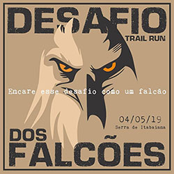 Desafio dos Falc�es Trail Run 2019