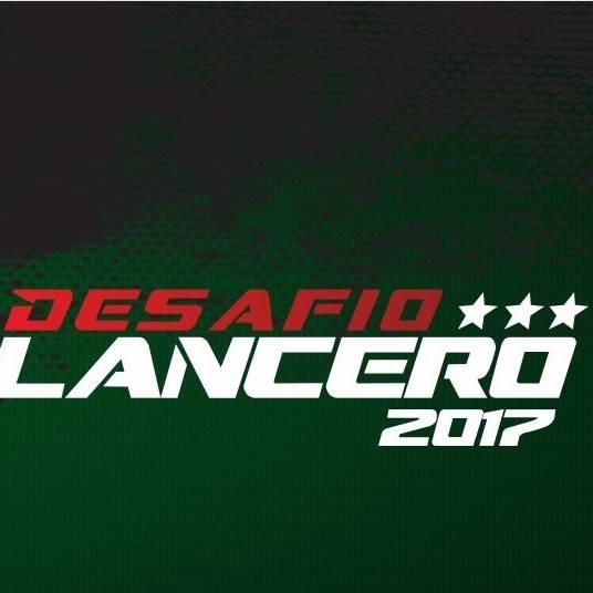 Desafio Lancero 2017