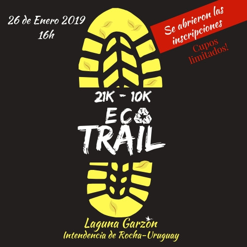 ECO Trail 2019