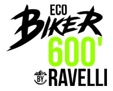Eco Biker 600 Ravelli 2018