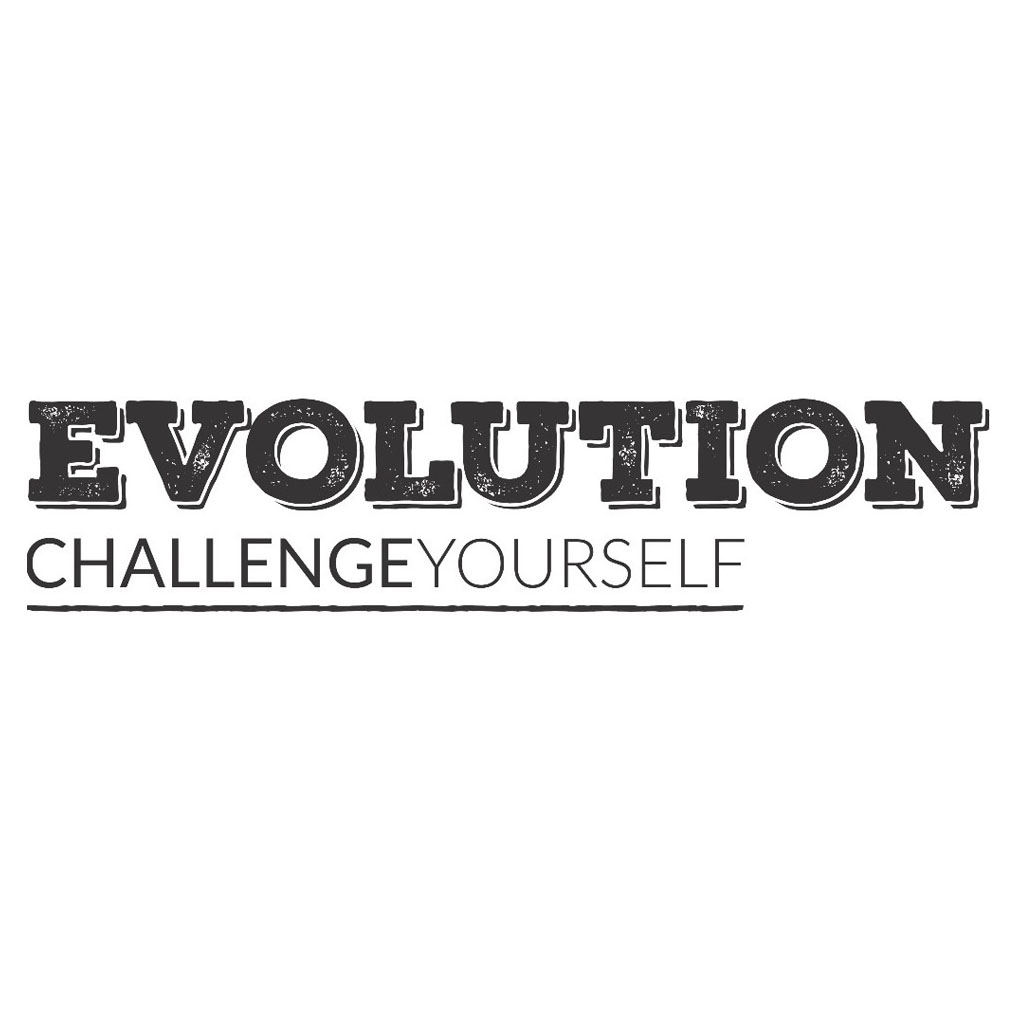 Evolution Challenge Yourself 2018