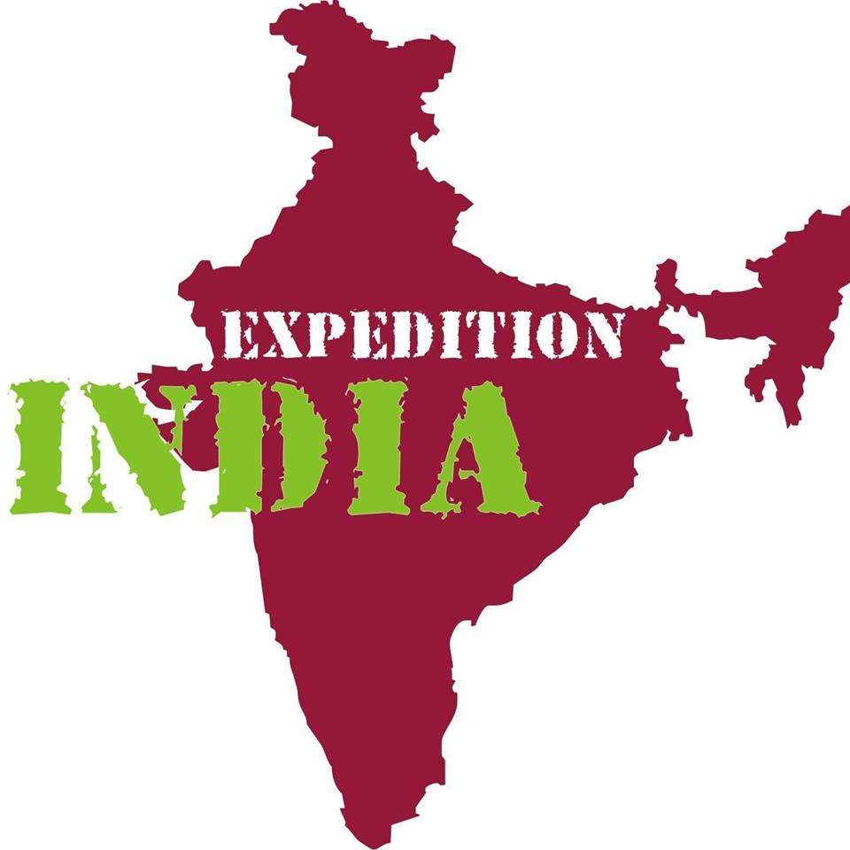 Expedition India 2019