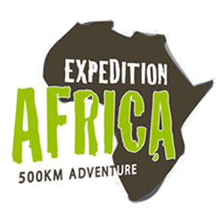 Expedition África 2012