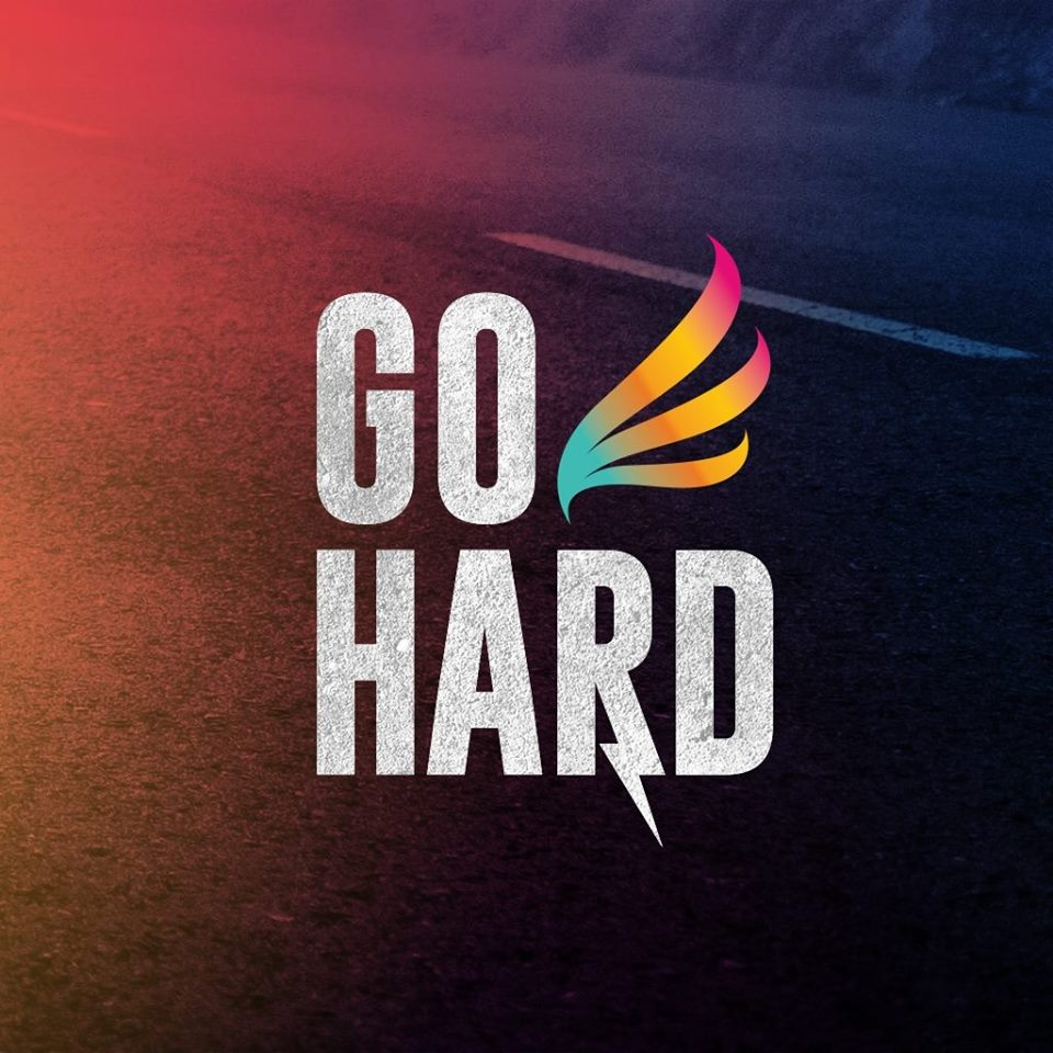 Go Hard Trail Run 2018