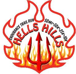 Hells Hills 25K