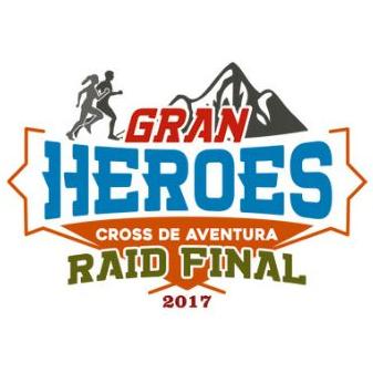 Heroes Cross de Aventura 2018 2ª etapa