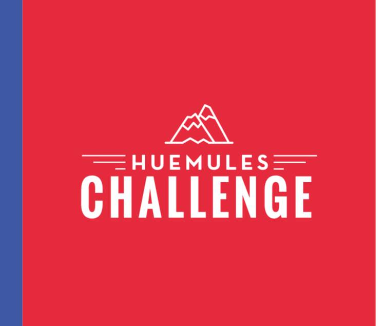 Huemules Challenge 2020