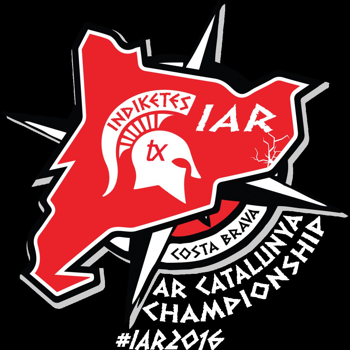 Indiketes - AR Catalunya Championship 2016