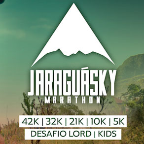 Jaragu�Sky Marathon 2020