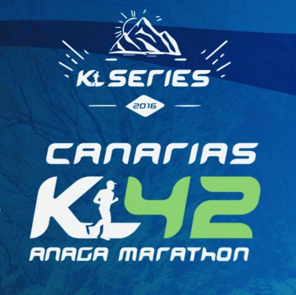 K42 Canarias Anaga Marathon 2018