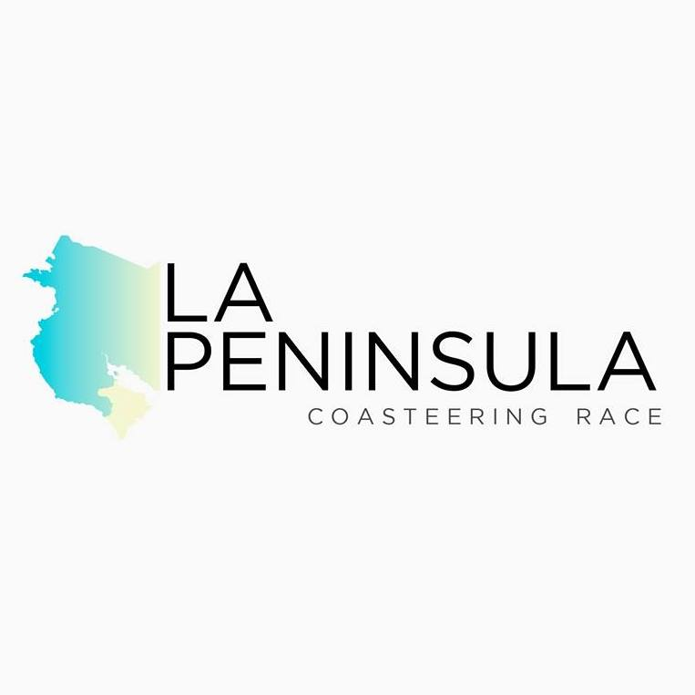 La Pen�nsula Coastering Race 2020