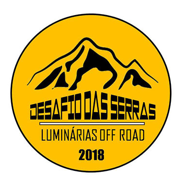 Desafio das Serras Luminárias Off Road 2018 Trail Run