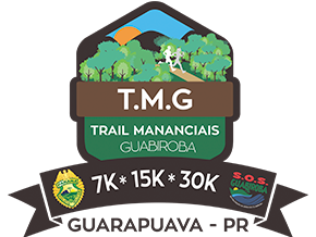 Trail Mananciais do Guabiroba - TMG 2016