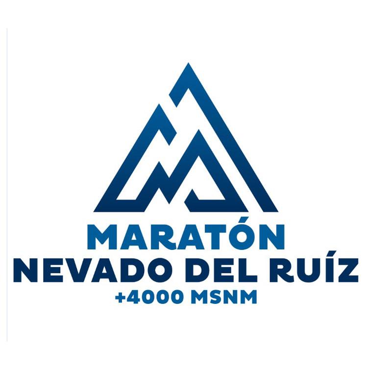 Maratón Nevado del Ruiz 2019