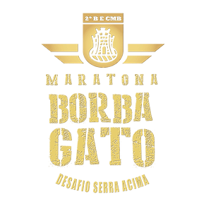 Maratona Borba Gato 2020